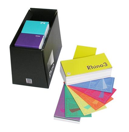 特殊印刷・加工見本ツール「RHINO(ライノ)」