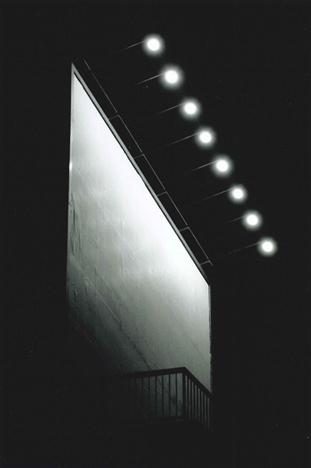 畠山直哉展「光のマケット」