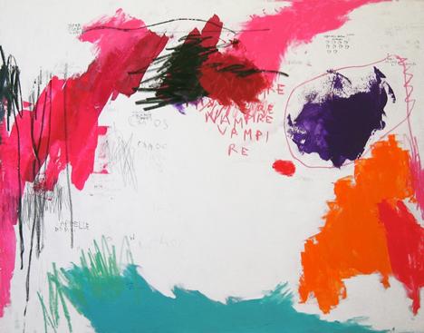 アガット・ド・バイヤンクール展「MY SO-CALLED LIFE IN JAPAN」