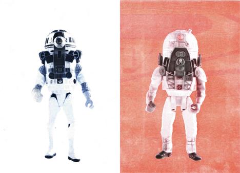 THE TOKYO ART BOOK FAIR 2010