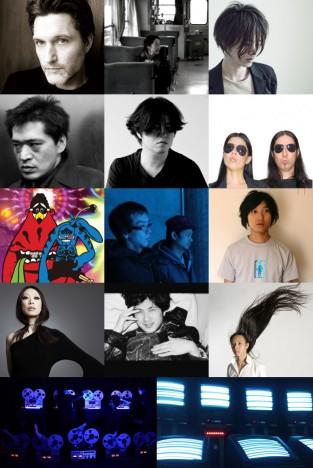 HARAJUKU PERFORMANCE+2010