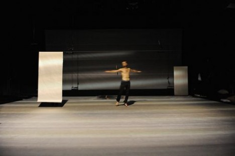 「空気と風 2010- DU L'AIR ET DU VENT-」