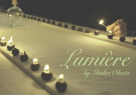 SHUHEI OHATAPRESENTS :LUMIèREリュミエール -光-