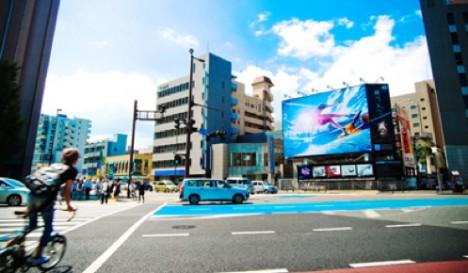 ART HERE 2.0 FUKUOKA STREET CANVES