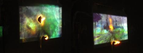 鈴木孝平展「FEEDBACK 2010 – 2012 無意識と暗黙ー日常性の開拓に向けてー」