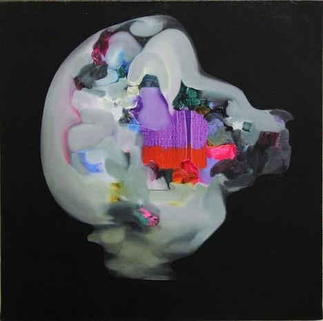 江川純太個展「さっき見た新しい世界を忘れて、また見る瞬間の」