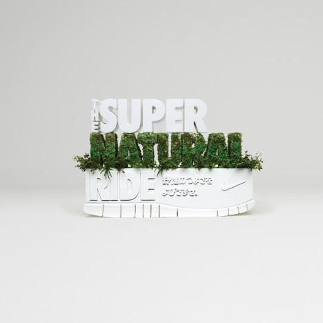 THE SUPER NATURAL RIDE 野性のつよさをよびさませ。