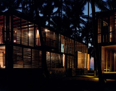MOMAT PAVILION / 14 EVENINGS