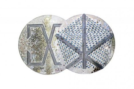 MONIR FARMANFARMAIAN 2004-2013