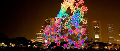 YCAM10周年記念祭