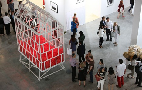 アート・ステージ・シンガポール2014