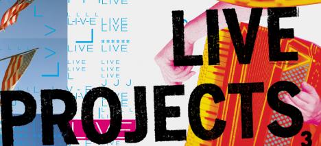 ライブ・プロジェクト3:プロジェクト・ロスアルトス