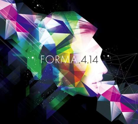 FORMA(フォルマ). 4.14
