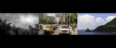 「八月の影 〜広島と長崎の黙想」上映会