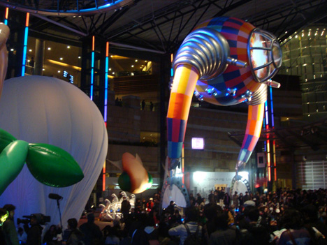 ROPPONGI ART NIGHT 2010