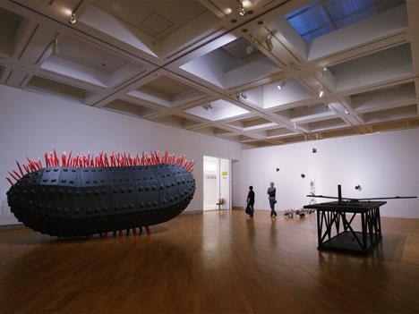Hokkaido Three-Dimensional Art Exhibition '10