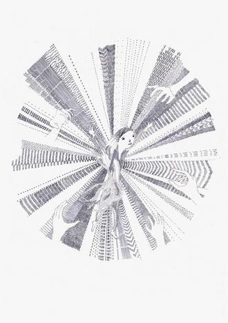 Shift 2011 Calendar / Winnie Won Tsuen Yiu