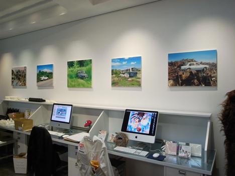 川本洋子展览