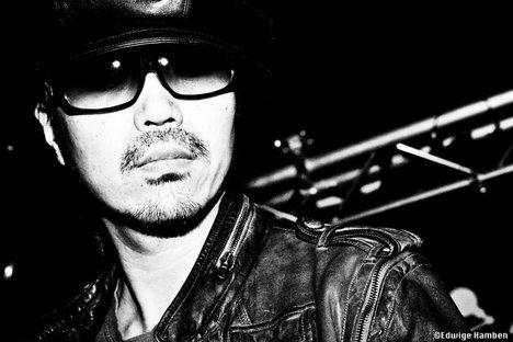 Yoshihiro Hanno