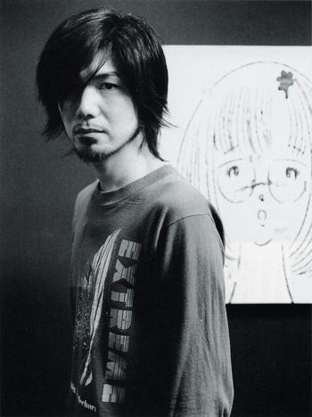 水野健一郎 Kenichiro Mizuno