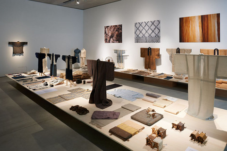 "THE SPIRIT OF TOHOKU: ""CLOTHING"" BY ISSEY MIYAKE"