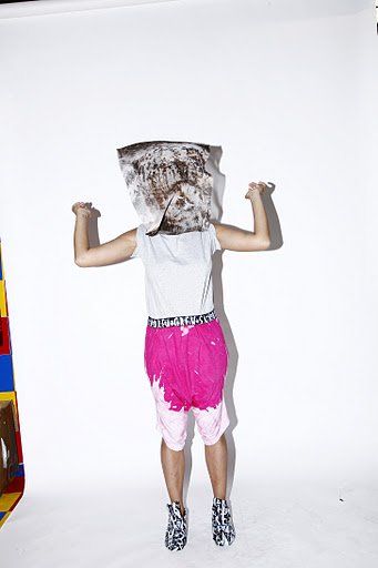 アンドレア・クルーズ 2012春夏コレクション