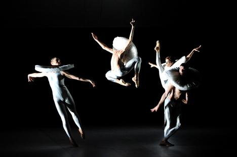 第18回カンヌ国際ダンスフェスティバル