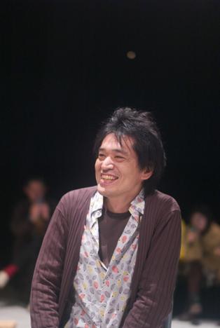 TAKASHI IKEGAMI