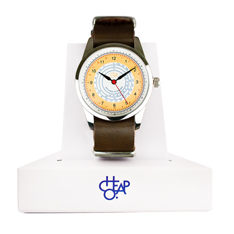 Cheapo Watches Fall 2012