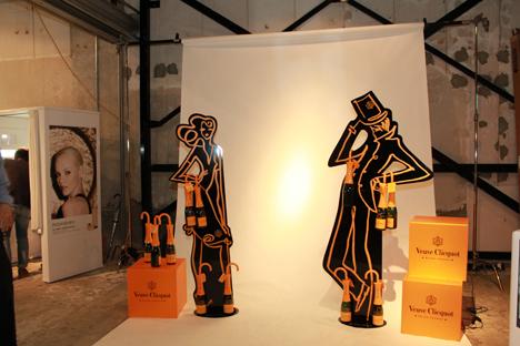 ファッションズ・ナイト・アウト 2012