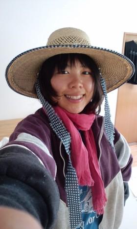石倉美萌菜