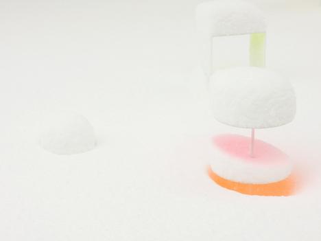 Toshihiko Shibuya - Snow Pallet III