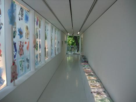 瀬川葉子展「ファイル」