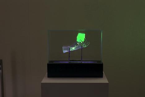 "Hitoshi Kakizaki ""Shape of Light"""