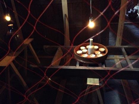 奈良・町家の芸術祭 はならぁと 2013