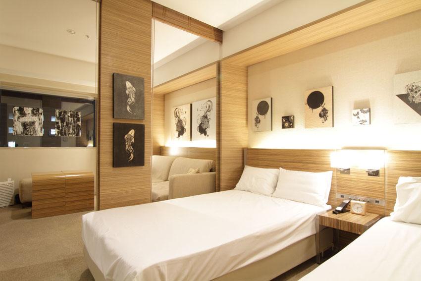 Room 1307 - Gallery Minazuki (Gifu) Photo: Yoshisato Komaki