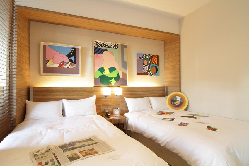 1407号室 東京画廊+BTAP(東京・北京) 写真:小牧寿里