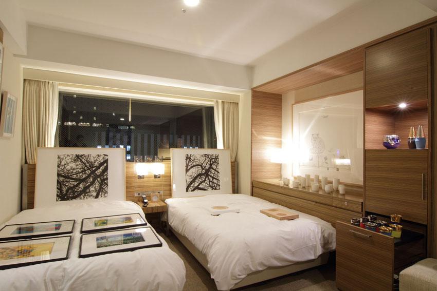 1404号室 小山登美夫ギャラリー(東京・シンガポール) 写真:小牧寿里