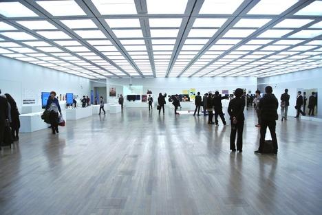 第17回 文化庁メディア芸術祭