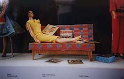MID-CENTURY BARBIE