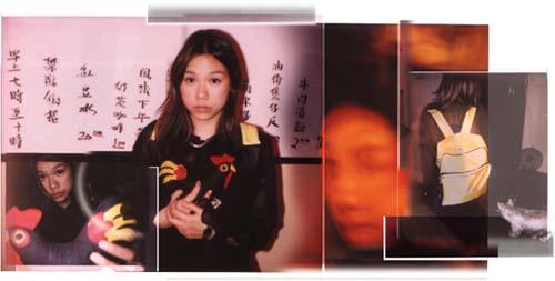 ジル・ウォン