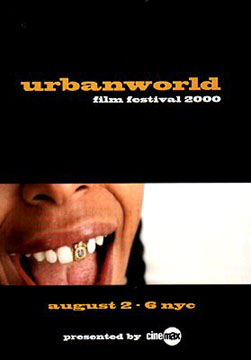 URBANWORLD FILM FESTIVAL