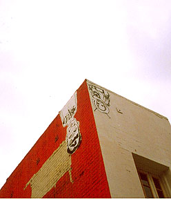 ロサンゼルス・ストリートアート