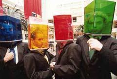 SINGAPORE ARTS FESTIVAL 2001