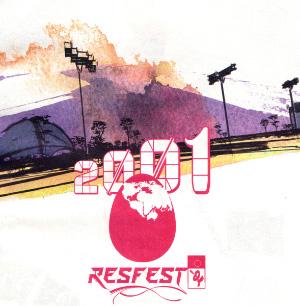 レスフェスト 2001