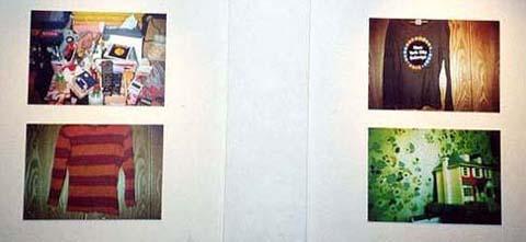 NOKIA SINGAPORE ART 2001