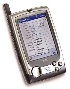 第3世代携帯電話