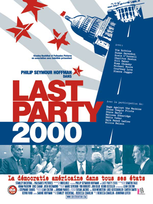 2000 LAST PARTY