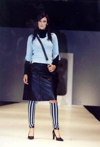 THE 5TH BUENOS AIRES FASHION WEEK