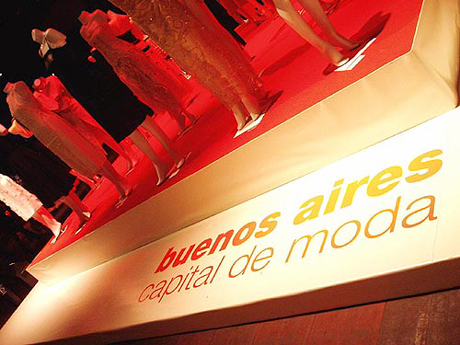 6TH BUENOS AIRES FASHION WEEK